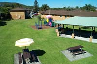 Fingal Bay Holiday Units - Park